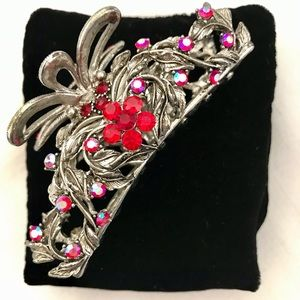 💜HP💜NWOT / Absolutely Beautiful Hair Clip